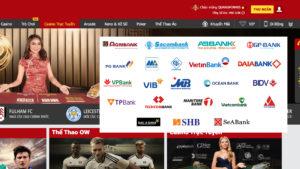 Nạp tiền Cá độ bóng đá online trên mạng Dafabet