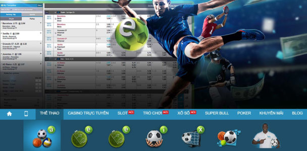 Hướng dẫn đặt cược Cá độ bóng đá qua mạng W88