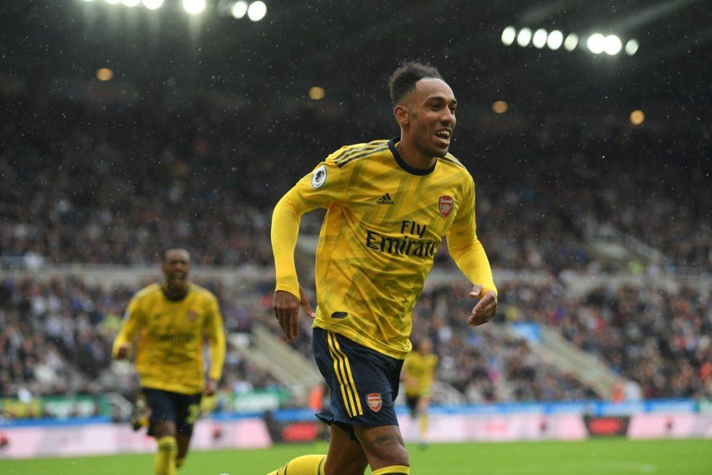 Arsenal có chiến thắng nhọc nhằn 1-0 trước Newcastle ở vòng đấu trước
