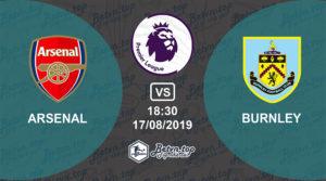 Soi kèo nhà cái Fb88 Arsenal vs Burnley, 18h30 ngày 17/08/2019 Ngoại hạng Anh