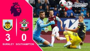 Video Highlights Burnley vs Southampton 11/08/2019