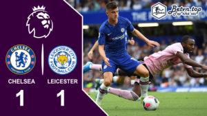 Video Highlights Chelsea vs Leicester: Sao trẻ tỏa sáng, thót tim phút bù giờ