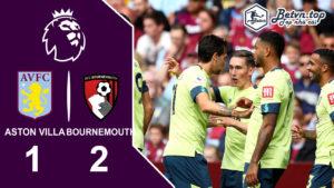 Video Highlights Aston Villa vs Bournemouth 17/08/2019