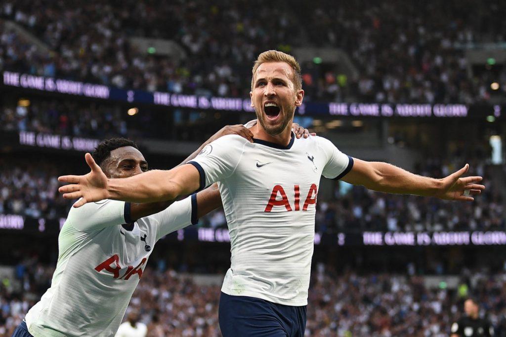 Tottenham có màn lội ngược dòng và chiến thắng 3-1 trước Aston Villa ở vòng đấu trước