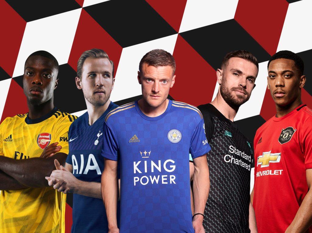 Ngoại hạng Anh 2019/20 khởi tranh, nên chơi cá độ bóng đá nhà cái nào?