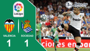 Video Highlights Valencia vs Real sociedad 17/08/2019