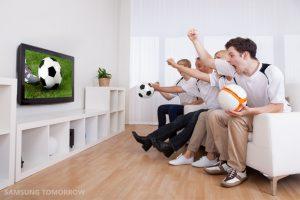 Chơi cá độ bóng đá trực tuyến vui vẻ