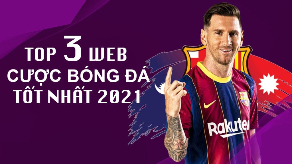 TOP 3 CUOC BONG DA
