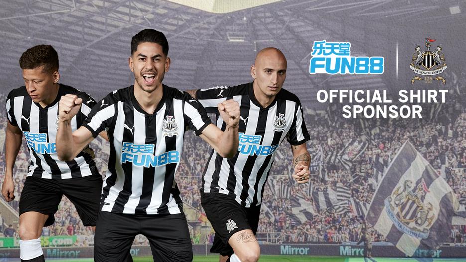 Newcastle Fun88
