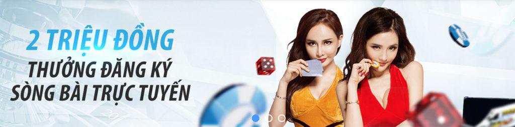 web cờ bạc online Fun88