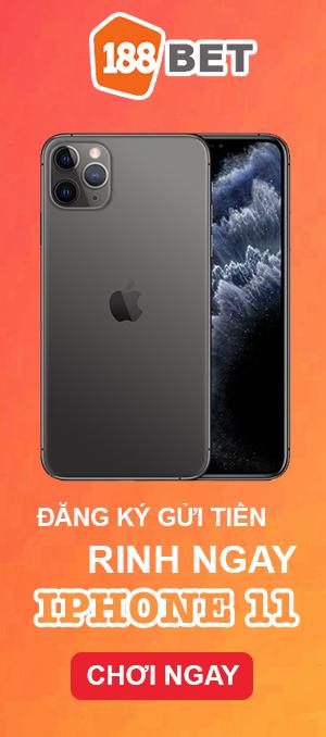 Khuyến mãi iphone 188bet