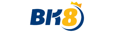 Logo nhà cái BK8