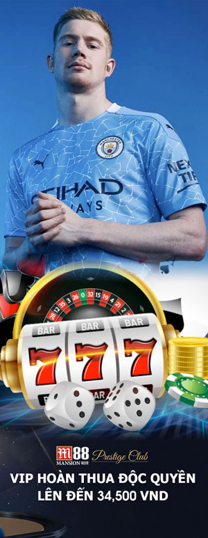 chơi casino m88