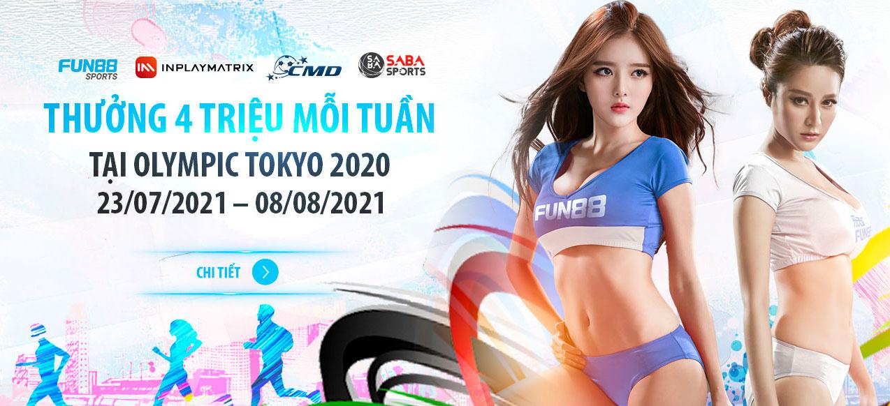 fun88 olympic