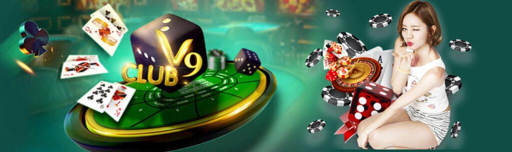 Hoàn Trả Casino Trực Tuyến Club V9