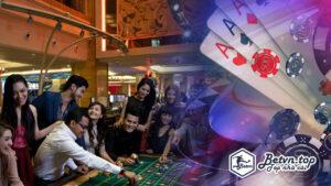 casino hợp pháp