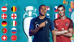 cược bóng đá euro 2021