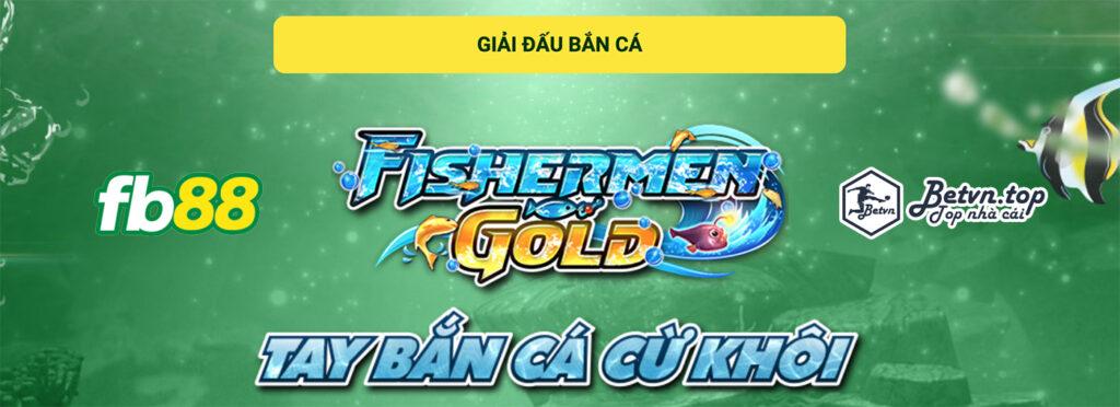 giải đấu bắn cá fb88