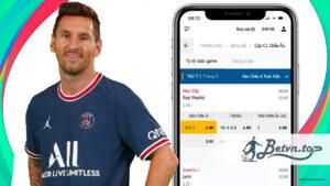 web cá cược bóng đá