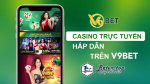 casino online trực tuyến v9bet