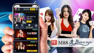 casino online M88