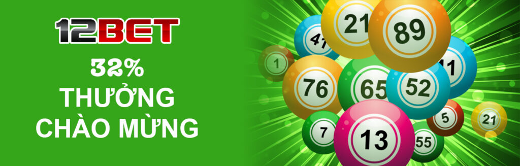 thưởng number game 12bet