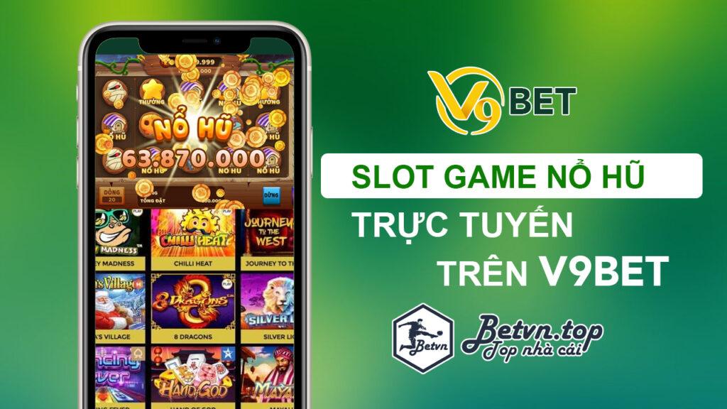slot game v9bet nhà cái