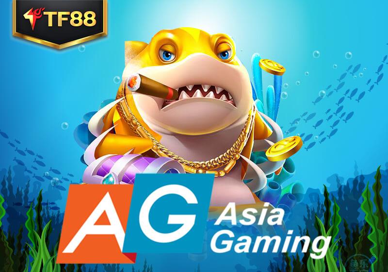 bắn cá tf88 uy tín nhất
