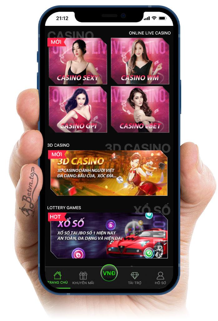 chơi casino nhà cái jbo
