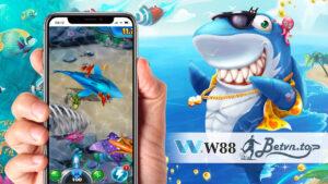 game bắn cá w88