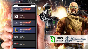 Thể thao điện tử cược JBO