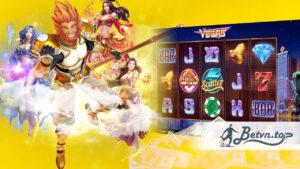 Top Slot game