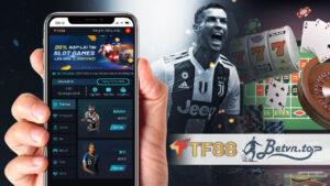 app TF88