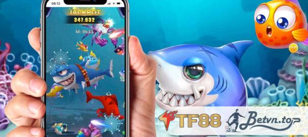 bắn cá nhà cái tf88