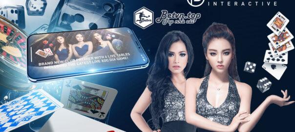 game casino trực tuyến