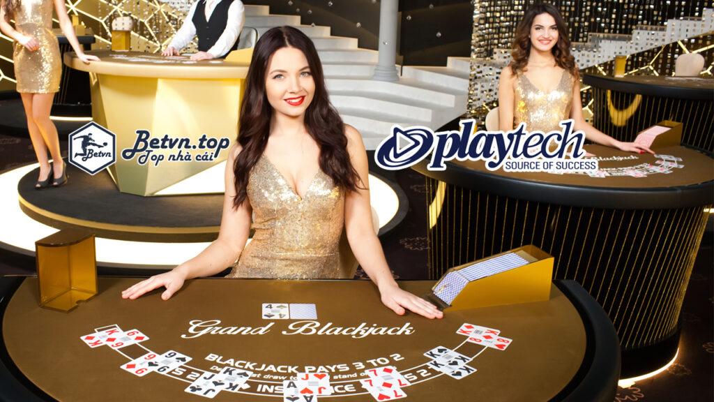 đánh bạc online playtech