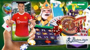 ứng dụng casino cá cược