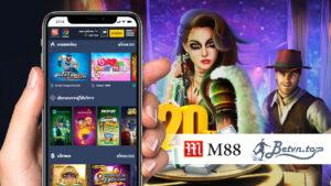 เกมสล็อต M88