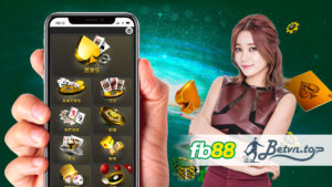 玩赌场 Fb88