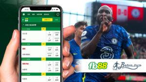 足球率 Fb88