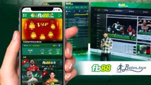 FB88应用