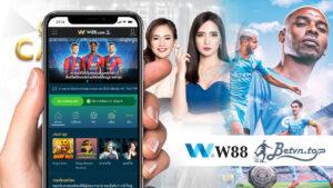 app w88 thai
